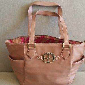 Designer Handbag by Iman